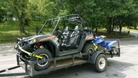 black and gray dune buggy Stephens City, 22655