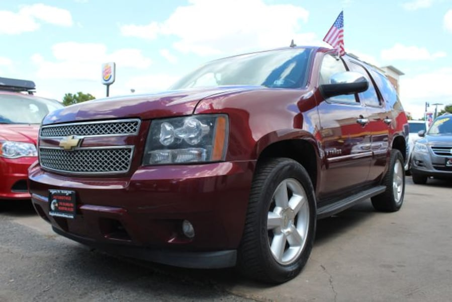 Used 2008 Chevrolet Tahoe for sale e8ec62e1-6627-4d5d-9ee0-3f0d1c7833dc