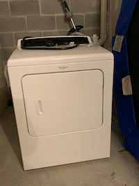 Whirlpool cabrio washer and dryer set Willow Street, 17584