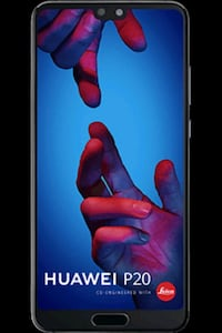 Brand new sealed huawei p20 Mississauga, L4X 1L4