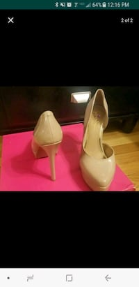 Size 8.5. Jessica Simpson heels Watertown, 06795