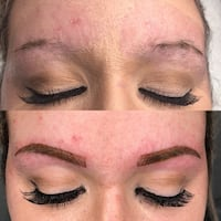 Combo Brows Las Vegas