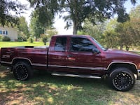 1997 Chevy 4wd z71  Greer, 29651