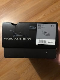 Marc Anthony shoes size 11 Swansea, 02777