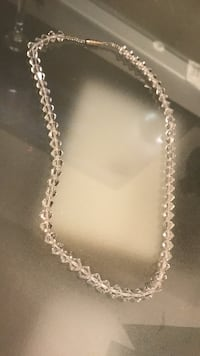Brand new necklace Vancouver, V5R 2P9