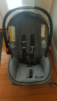 Graco Click to Connect Graco Snug ride 35 Infant Stafford, 22554