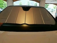 black and gray car windshield shades new Lancaster, 17601