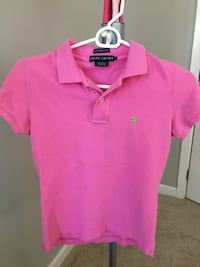 Ralph Lauren Polo - Women's - Skinny polo - size 2 Arlington, 22201