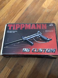 Tippmann 88 Paintball Gun Norfolk, 23505