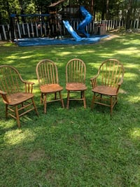 Set of chairs. Old Bridge Township, 08857