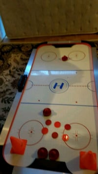 Air hockey table Brampton, L6V 3T9