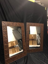 Mirrors  Moroccan Style  Owings Mills, 21117