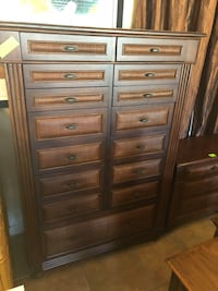 Tall 15 Drawer Tommy Bahama Style Chest  Holly Hill, 32117