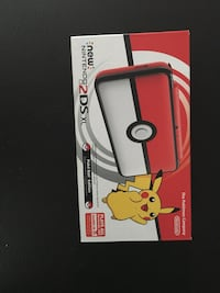 Pokeball 2ds Mississauga, L5N 2A2