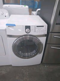 Electric dryer sumsung