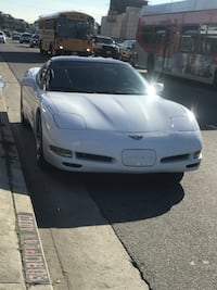 Chevrolet - Corvette - 1999 sale or trade with cash on top Los Angeles