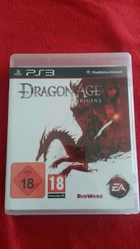 PS3 Dragon Age Origins Fall Hanau, 63454