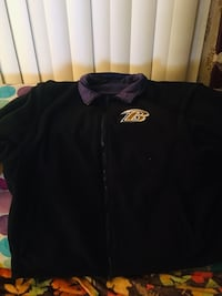 Ravens reversible jacket Baltimore
