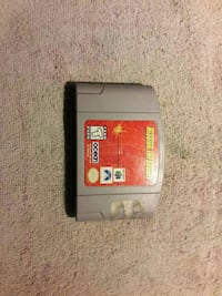 Mission Impossible N64 Video Game  Summerville