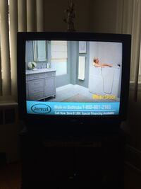 """32"""" JVC TV.  Working perfectly. Tarrytown, 10591"""