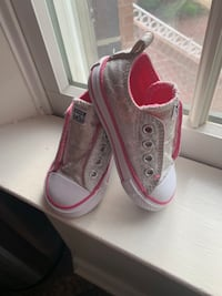 Converse All Star for Girls Vienna, 22182