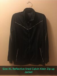black zip-up jacket Nampa, 83651