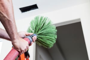 Duct & Vents Cleaning