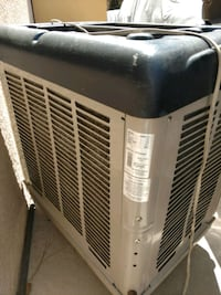 Master Cool Portable Ac