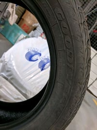 4 Winter tires 235/50/18 Montreal, H3C 4S4