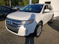 2011 FORD EDGE LIMITED Howard City