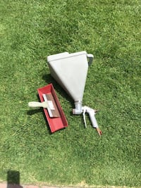 Dry wall hopper knife and tray Fountain Valley, 92708