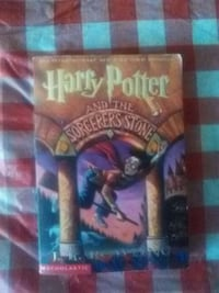 Harry Potter and the Sorcerers Stone Warwick, 02886
