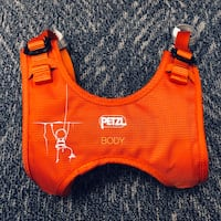 Petzl Body Chest harness youth