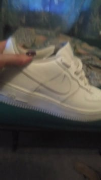 Air Force ones  Martinsburg, 25401