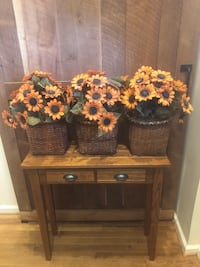 Flowers in Baskets / $15 for all 3 Germantown, 20874
