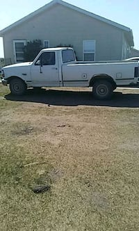 Ford - F-150 - 1992 Belcourt, 58316