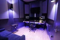 RECORDING, MIXING & MASTERING - BEST STUDIO IN THE CITY Toronto