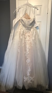 Wedding Dress Springfield, 22152