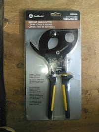 Southwire ratchet cable cutter Columbia, 38401