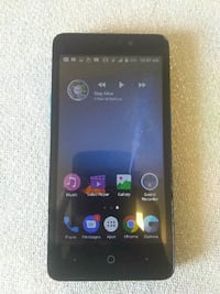 ZTE Avid Plus FOR SALE Toronto, M6G