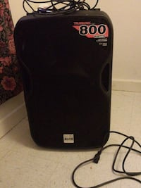 Party speaker 15 inch sub with 800 watts Lewisburg, 37091