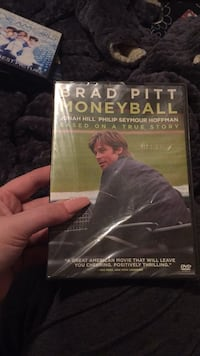 Moneyball  New& unopened