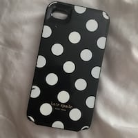 Kate Spade iphone 4 case Winnipeg, R2L 0A6