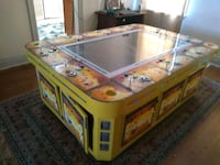 Fish Game Table  Jacksonville, 32205