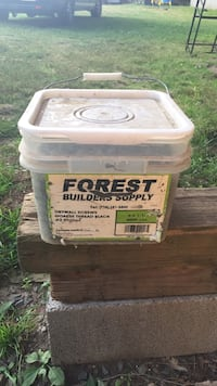 Forest builders supply box Roselle, 07203
