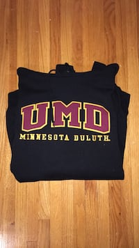 hoodie size L Cottage Grove, 55016