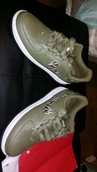 Air force ones St Louis, 63138