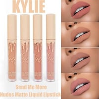 Kylie Send Me Meier Nudes Lipstick Set Mate Falls Church, 22042