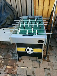 Foosball table Ajax, L1T 4B6
