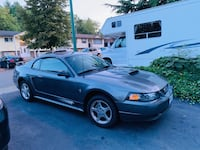 2003 Ford Mustang Surrey